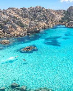 Cala Coticcio | Caprera, Sardinia | Italy
