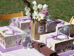 Super cute luncheon! Another great idea for Mothers's Day!