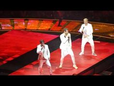 These Days, Take That, Manchester Arena, Thursday 18th May 2017 - YouTube