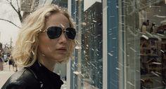 """Joy"" movie still, 2015.  Jennifer Lawrence as Joy Mangano."