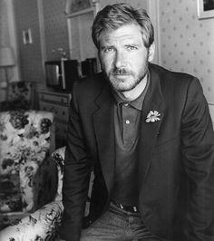 Photo : Parce que Harrison Ford était la classe incarnée