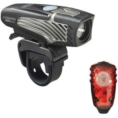 Product review for NiteRider Lumina 950 Boost & Solas 100 Combo Bike Light - FEATURES of the NiteRider Lumina 950 Boost and Solas 100 Combo Bike Light New boost mode, double tap power button to unleash maximum LED output at 950 lumens 5 Light levels plus 1 daylight flash mode Fits standard and oversize 35mm handlebars Perfect for helmet mounting IntelliCharge-reduce...