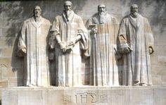 Billings on Protestant Scholasticism