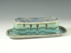 butter dish click the image for more details. How To Lay Tile, Ceramic Tile Bathrooms, Ceramic Butter Dish, Cheese Dome, Butter Cheese, White Highlights, Color Tile, Colour, Stick Of Butter