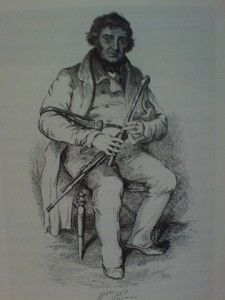 Uilleann Pipes Page- Celtic Music Instruments