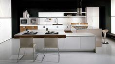 Fantastiche immagini in cucina kitchen su