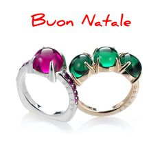 Buon Natale.... SELAVY' JEWELS