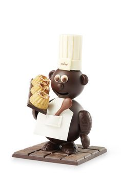 Chocolate Pancakes, Chocolate Treats, Homemade Chocolate, Chocolate Brownies, Chocolate Lovers, Chocolate Chip Cookies, Chocolate Work, Chocolate Molds, Chocolate Showpiece