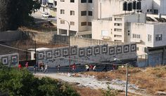 here Palestinian stone throwers and demonstrators run away as occupation military vehicles pursue them down a street. this cat and mouse game of engage, retreat, regroup, engage, retreat....went on all day.  -------------------------------------------   Video Game Systems  Information.