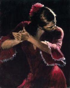 Gitano - Cigana Carmen;