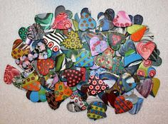 stamping with style sensational ways to decorate paper fabric polymer clay more