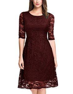 Dress For Short Women, Short Dresses, Girls Dresses, Prom Dresses, Formal Dresses, Vintage Floral, Retro Floral, Floral Lace, Mother Of The Bride Fashion