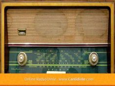 nostaljik radyolar - Google'da Ara