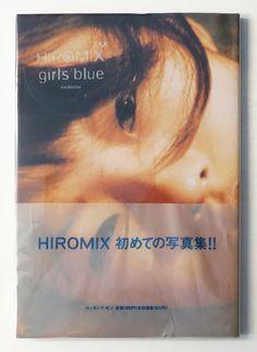 Hiromix Girls Blue   ヒロミックス