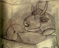 La petite-fille de Picasso vend aux enchères deux tableaux estimés à 5 millions d'euros Sotheby's at auction Paris