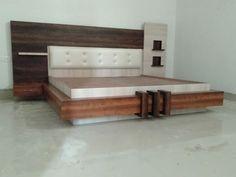 Living Room Partition Design, Bedroom Door Design, Bedroom Cupboard Designs, Wardrobe Design Bedroom, Master Bedroom Interior, Modern Bedroom Design, Box Bed Design, Bed Back Design, Sofa Design
