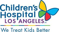 SUPPORTERS: This film is partnering with Children's Hospital Los Angeles in the fight against pediatric cancer