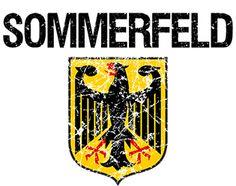 Sommerfeld Surname