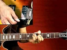 #Blues #Guitar #Lesson - Larry Carlton - 335 Blues - Stormy Blues, Key of A: Insights