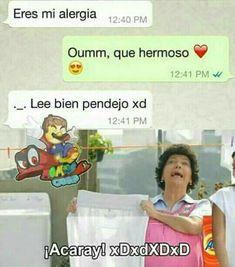 Cute Memes, Funny Jokes, Hilarious, Funny Spanish Memes, Spanish Humor, Yolo, Funny Images, Funny Pictures, Humor Mexicano