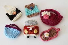 Amigu-keychain (porte clés) - AmiguruMINE ! Mes Amigurumis crochet