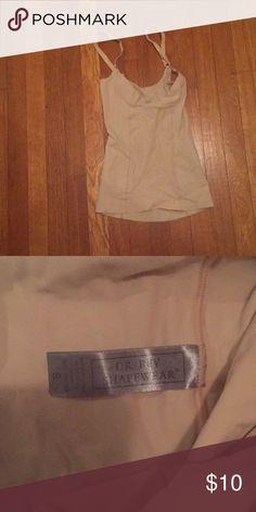 480314536e Dr Rey shapewear Dr Rey shapewear top size small dr rey Intimates    Sleepwear Shapewear
