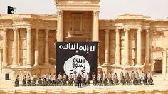 De extremisten van Islamitische Staat (IS) hebben ca. 4 juli 2015  twintig tot dertig Syrische militairen in Palmyra geëxecuteerd door kogelschoten.