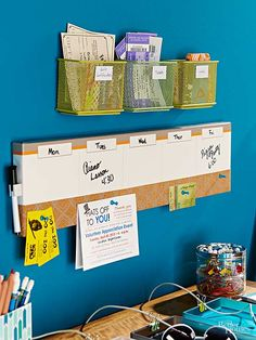 Do This, Not That: Office Storage
