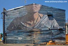Honolulu Graffiti Art