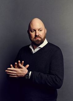 The Mind of Marc Andreessen Paragon Monday Morning LinkFest