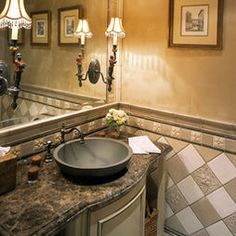 Small Master Bath Designs Design, Pictures, Remodel, Decor and Ideas - page 37