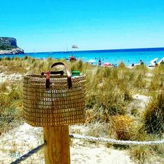 sietecuatrocuatro: NEW COLLECTION 2016 capazos-Juanita's Bags-CLUCTH ... by 744 from Son Bou-Menorca-Balearic islands-spain