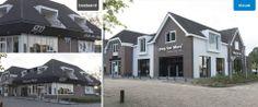 Voor de renovatie en uitbreiding van het winkelpand van Only for Men in Geldermalsen heeft Entropal het aluminium vouwwand systeem gemaakt, type Schüco AWS, ADS65 en ASS70 FD. Het vernieuwde pand is ontworpen door Van Kessel Architectuur en Projectmanagement en gebouwd door Bouw- en Aannemingsbedrijf J.C. van Kessel, beide onderdeel van de J.C. van Kessel Groep uit Geldermalsen.