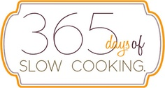 365 Days of Slow Cooking: Slow Cooker Mexican Pulled Pork