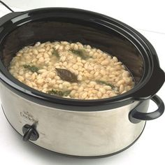 By cooking your own dried beans, you save money, reduce sodium and get better flavor along with, surprisingly, more vitamins and minerals. If you can't use the whole batch, freeze surplus cooked beans for later use in soups, salads and dips. The range of time for cooking beans is wide and varies with the age and the type of beans selected.