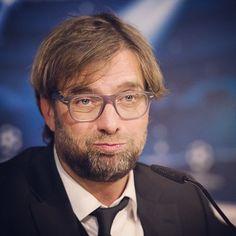 8c660bbe7b5 Jürgen Klopp wearing Persol PO3012V Glasses