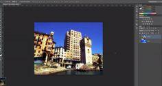 Video Corso di Photoshop CS6 Online – Introduzione alle selezioni
