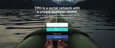 #Wikipedia founder launched a charity #socialnetwork - #TPO