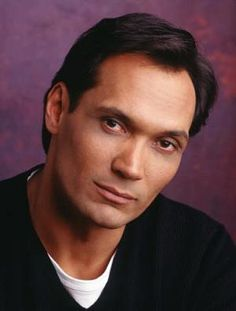 Jimmy Smits Three of my Favorite shows. L.A. Law, NYPD Blue, and The West Wing