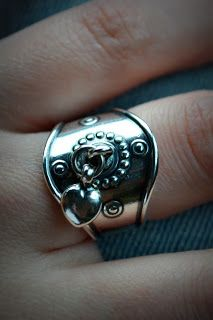Escapist: Kalevala jewelry