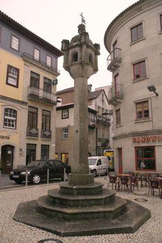 Pelourinho de Vila Real