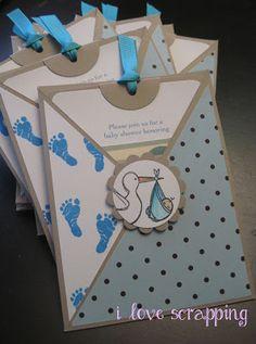 baby Shower invite Ideas