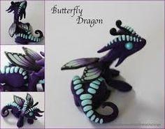 Résultats de recherche d'images pour «polymer clay dragon»