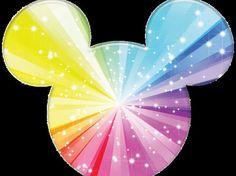 100 Disney Mickey Mouse Head Confetti Any by Mickey Mouse Head, Mickey Mouse And Friends, Disney Mickey Mouse, Disney Pixar, Mouse Ears, Disney Cruise, Disney Characters, Disney Ears, Disney Love