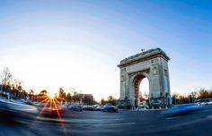 Triumphal Arch by Velvetflash  on 500px