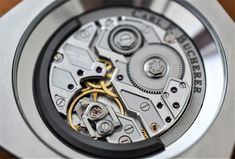 Carl F. Bucherer Manero Power Reserve Peripheral Rotor - Review - 9