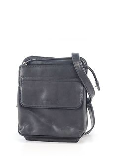 Check it out—Fossil Leather Crossbody Bag for $65.99 at thredUP!