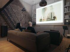 Creating grand designs through small apartment ideas | HGTV Decor