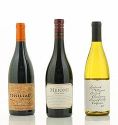 5 Thanksgiving Wines