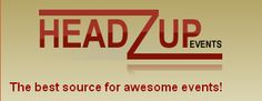 Headzup Events   (Delaware, Philadelphia, DC)   http://headzup-events.com/